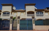 200-0143, Lovely, South Facing, Two Bedroom, Top floor Apartment With Roof Top Solarium In Torrevieja.