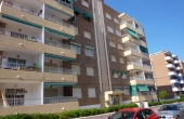 200-0013, Very Spacious Two Bedroom 6th Floor Apartment With Sea Views Beachside Punta Prima.