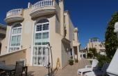 200-0150, Well Presented, Luxury, Two Bedroom Semi-Detached Villa On El Raso, Guardamar Del Segura.