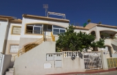 Ref:100-2108-Two Bedroom Apartment Torrevieja-Alicante-Spain-Apartment-Resale