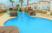 200-0468, Three bedroom Apartment Playa Flamenca
