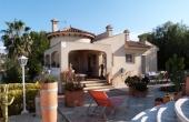 200-0472, Three Bedroom Detached Villa In Algorfa