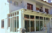 200-0015, Spanish Style, spacious Two Bedroom Corner Townhouse With Sea Views Just A short Walk From La Mata Beach, Costa Blanca South.