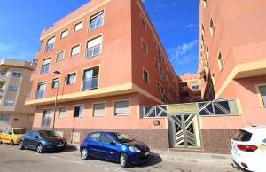 200-1145, Two Bedroom, Second Floor Apartment In Los Palacios, Formentera Del Segura.
