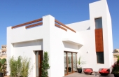 200-0016, Simply Stunning Two/Three Bedroom Detached Villas In Benijofar