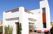 200-0016, Simply Stunning Two/Three Bedroom Detached Villas In Benijofar
