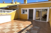 200-0178, Modern, Stylish, Fully Refurbished Two Bedroom Bungalow In Ciudad Quesada.