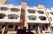 200-0180, Fantastic, Two Bedroom, First Floor Apartment With Rooftop Solarium & Underground Parking in Formentera Del Segura.
