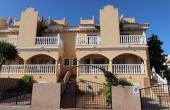 200-0181, GREAT PRICE!! Lovely, Two Bedroom Townhouse With Solarium and Sun Terrace In Montemar, Algorfa.