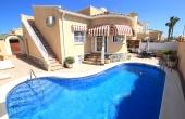 200-0483, Three Bedroom Detached Villa In Atalaya park