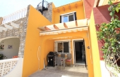 200-0479, Two Bedroom Townhouse in Las Chismosas