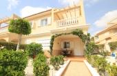 200-0478, Two Bedroom Townhouse in Playa Flamenca