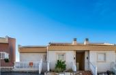 200-0185, Well Presented, Two Bedroom, Top Floor Apartment with Solarium & Great Views in La Marquesa, Ciduad Quesada