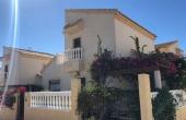 200-0190, Beautifully Maintained,  Three Bedroom Detached Villa In Ciudad Quesada.