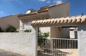200-0193, BARGAIN!!! Terrific, Three Bedroom Detached Villa With Private Pool & Solarium In Ciudad Quesada.