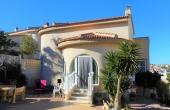 200-0195, Charming, Two Bedroom, Detached Villa in Ciudad Quesada.,
