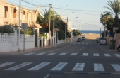 200-0019, Spacious Two Bedroom Townhouse In A Superb Cabo Cervera Location Just 200 Metres From The Sea.