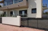 200-0206, Stylish, Luxurious, South Facing, Two Bedroom Corner Ground Floor Garden Apartment On A Stunning Urbanisation In Dona Pepa, Ciudad Quesada.