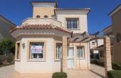 200-0607, Three bedroom Detached Villa In El Raso