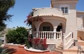 200-0020, Attractive Three Bedroom Detached Villa + Car In Lo Pepin, Ciudad Quesada.