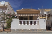 100-2093, Charming, Two Bedroom, Two Bathroom Detached Villa With Sun Terraces, Garden & Solarium In Ciudad Quesada.