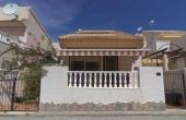 Ref:100-2093-Charming, Two Bedroom, Two Bathroom Detached Villa With Sun Terraces, Garden & Solarium In Ciudad Quesada.-Alicante-Spain-Villa-Resale