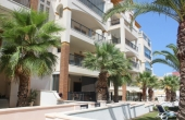 200-0025, Stylish, Luxury, Two Bedroom Apartment On stunning Complex With Spa, Indoor & Outdoor Pools Close To Guardamar Del Segura Beach.