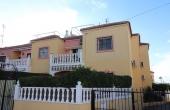 200-0255, Fantastic, Three Bedroom, Top Floor Apartment With Rooftop Solarium in El Chaparral, Torrevieja