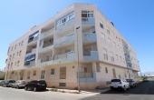200-0687, Three Bedroom, First Floor Apartment In Almoradi.