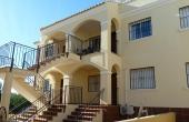 200-0487, Two Bedroom Top Floor Apartment in Montemar
