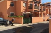 200-0489, Two Bedroom Ground Floor Apartment In Playa Flamenca