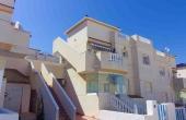100-2078, Superb, Beautifully Presented Two Bedroom Top Floor Apartment With Fantastic Private Solarium & Wonderful Vista Views In La Marquesa, Ciudad Quesada.