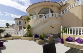 100-2114, Stunning, Three Bedroom Detached Villa In La Marquesa.