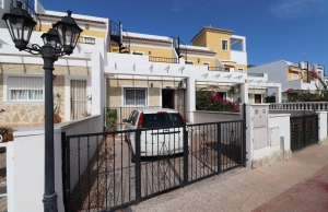 200-0501, Three Bedroom Townhouse In Montemar