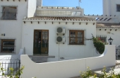200-0028, Superb Four Bedroom Duplex With Separate Guest Apartment on Verdemar III, Villamartin, Orihuela Costa