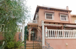 100-2121, Two Bedroom Beachside Townhouse In Cabo Cervera