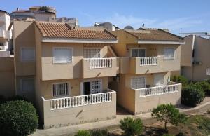 200-0969, Two Bedroom Ground Floor Apartment In La Marquesa, Ciudad Quesada.