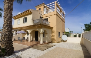 100-2126, Two Bedroom Quad Villa In Lo Crispin