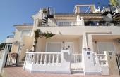 200-0029, Delightful Two Bedroom Ground Floor Apartment With Sun Terrace & Garden In Lo Pepin, Ciudad Quesada.