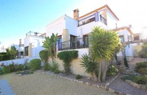 200-0547, Three Bedroom Detached Villa On La Finca Golf