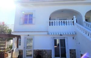 200-0567, Four Bedroom Semi-Detached Villa In Ciudad Quesada