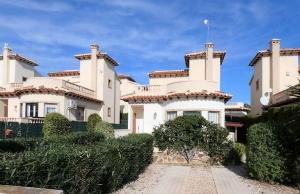 200-0572, Three Bedroom Detached Villa On El Raso, Guardamar Del Segura