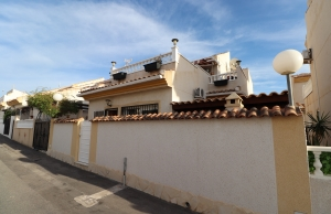 200-0612, Two Bedroom Detached Villa In Ciudad Quesada