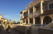 200-0296, Spacious, Four Bedroom Townhouse With Garage & Solarium in Lo Marabu, Ciudad Quesada.