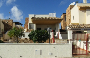 200-0638, Five Bedroom Detached Villa On El Raso, Guardamar Del Segura.