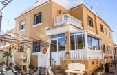 200-0301, Lovely, Spacious Three Bedroom Quad Villa With Solarium & Sun Terraces In Lo Marabu, Ciudad Quesada.
