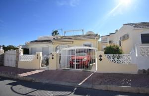 200-0674, Three Bedroom Semi-Detached Bungalow In La Fiesta, Ciudad Quesada.