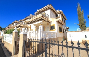 200-0740, Two Bedroom Townhouse In Villamartin