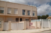 200-0311, GREAT PRICE!! Modern & Spacious Three Bedroom Townhouse With Solarium & Sea Views In Playa Flamenca