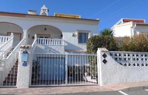 200-0688, Three Bedroom Semi-Detached Villa In Ciudad Quesada.